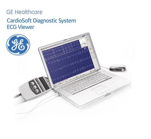 ECG viewer 2